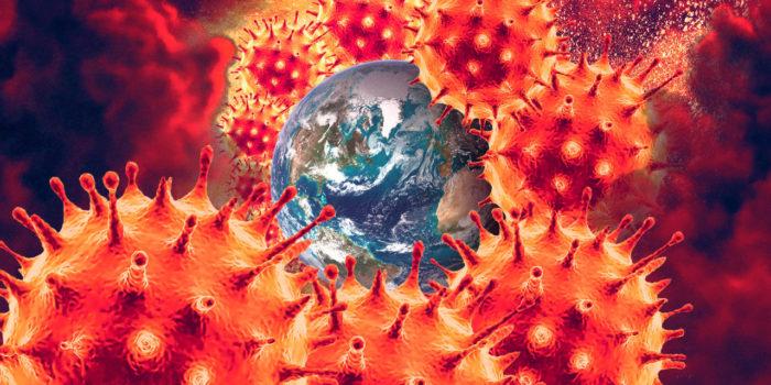 Coronavirus And Climate Change
